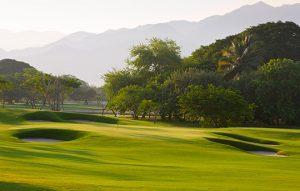 Norman Signature, Nayar & Lakes Golf