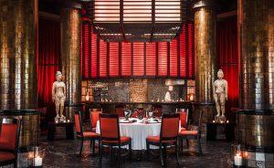 Gong Asian Restaurant