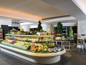 La Alacena Groceries